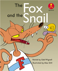 The Fox and The Snail