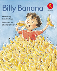 Billy Banana