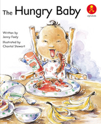 The Hungry Baby
