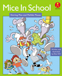 Mice in School