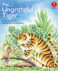 The Ungrateful Tiger