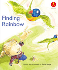 Finding Rainbow