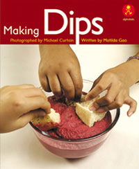 Making Dips