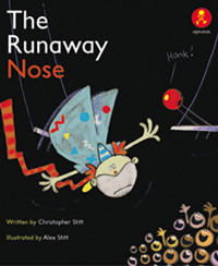 The Runaway Nose