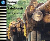 Saving the Rainforest
