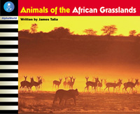 Animals of the African Grasslands