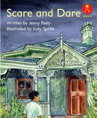 Scare and Dare