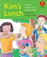 Kim's Lunch