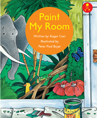 Paint My Room