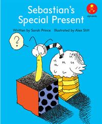 Sebastian's Special Present
