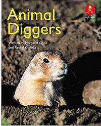 Animal Diggers