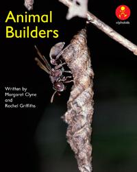 Animal Builders