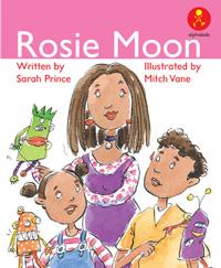 Rosie Moon