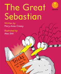 The Great Sebastian