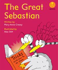 The Great Sebastian