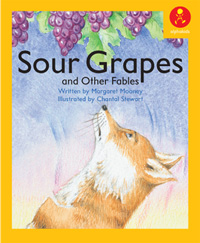 Sour Grapes and Other Fables