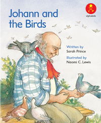 Johann and the Birds
