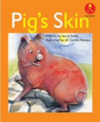 Pig's Skin