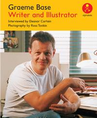 Graeme Base:Writer