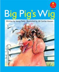 Big Pig's Wig