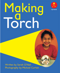Making a Torch