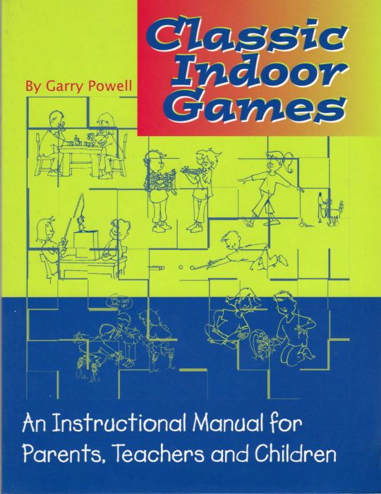 Classic Indoor Games