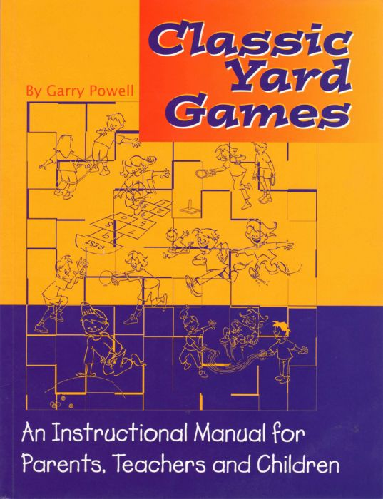 Classic Yard Games