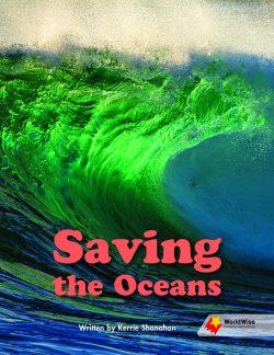 Saving the Oceans