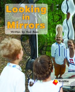 Looking in Mirrors