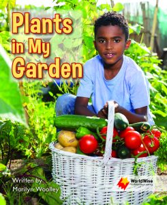 Plants in My Garden