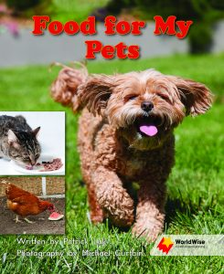 Food for My Pets