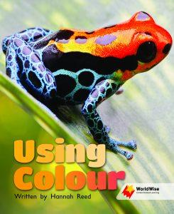 Using Colour