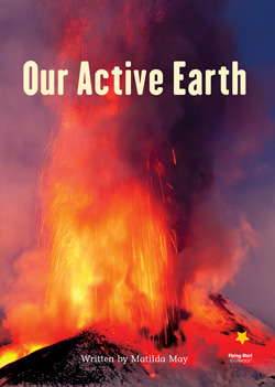Our Active Earth