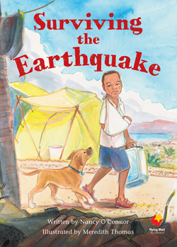 Surviving the Earthquake