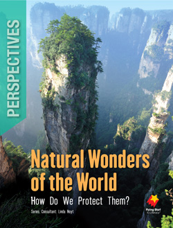 Natural Wonders of the World: How Do We Protect Them?
