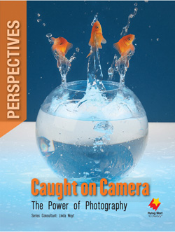 Caught on Camera: The Power of Photography