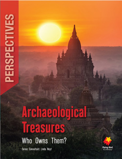 Archaeological Treasues: Who Owns Them?