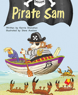 Pirate Sam