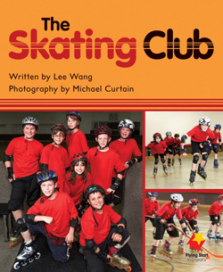 The Skating Club