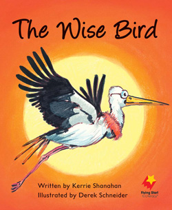 The Wise Bird