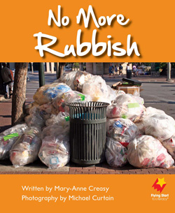 No More Rubbish