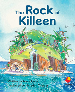 The Rock of Killeen