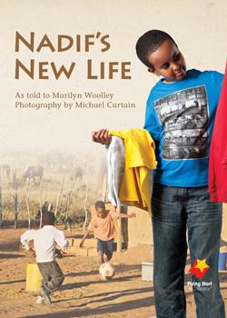 Nadif's New Life