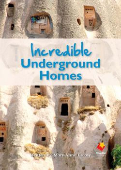 Incredible Underground Homes