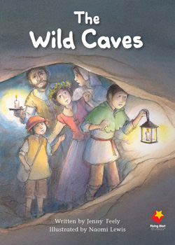 The Wild Caves