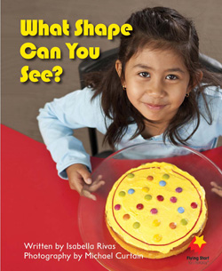 What Shape Can You See?