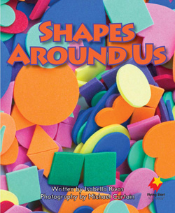 Shapes Around Us