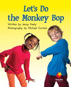 Let's Do the Monkey Bop