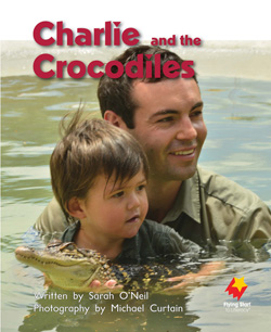 Charlie and the Crocodiles