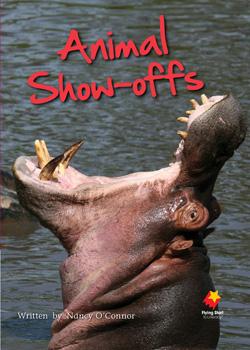 Animal Show-offs
